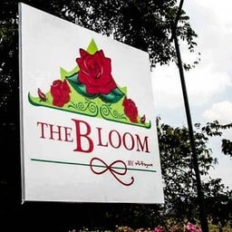 The Bloom By TV Pool
