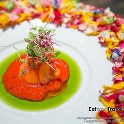 OSHA Ocean & Flora Salad