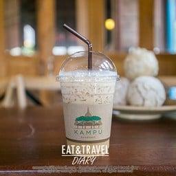ร้านกาแฟต้นก้ามปู Cafe'de Kampu