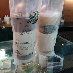 Cafe Amazon Ptt หนองรี หนองรี