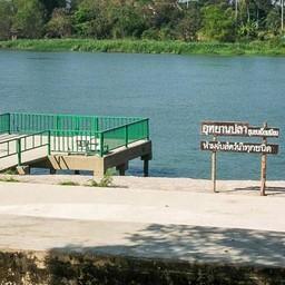 อุทยานปลาชุมชนเจ็ดเสมียน
