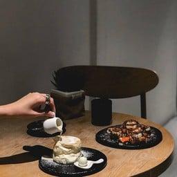Munch Dessert Room