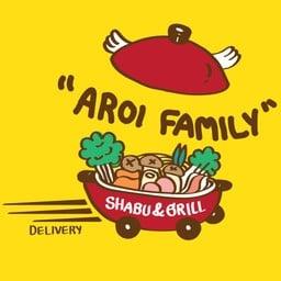 Aroi Family Shabu & Grill Delivery สะพานใหม่ (สำนักงานใหญ่)
