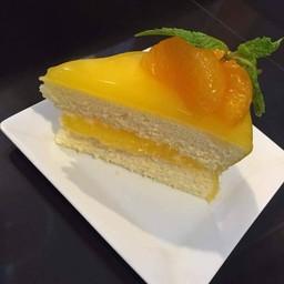 เค้กส้มแมนดาลิน