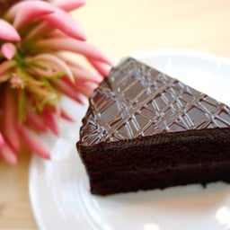 Chocolate Fudge Cake##1