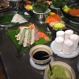 ไลน์อาหารญี่ปุ่น