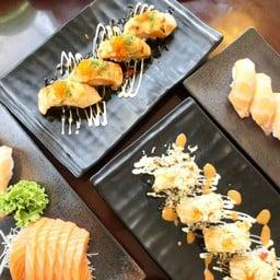 จูนิซูชิโอ 十二寿司大 สาขา2