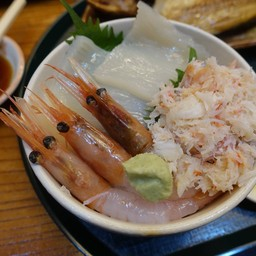鮨処 はこだて (Sushi Dokoro Hakodate)