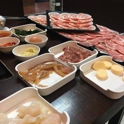 บรรยากาศ Osaka Shabu Shabu Buffet