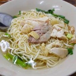 เมนูของร้าน จุกไก่ไทย
