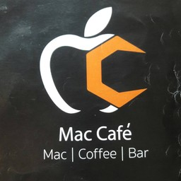 Mac Café by Orange