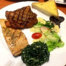 Jeffer Steak ฮาร์เบอร์ พัทยา