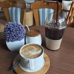 Sea Bound Cafe