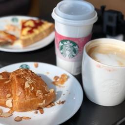 Starbucks Wu Foo โครงการอู้ฟู่ ขอนแก่น