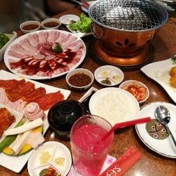 Sukishi Korean Charcoal Grill เซ็นทรัลเฟสติวัลภูเก็ต ชั้น 3