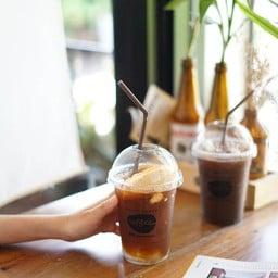 Basic Space Coffee
