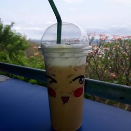 mild coffee by ชาย หญิง