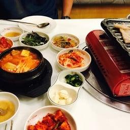 Yu-Rak Korean Restaurant