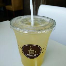 น้ำผึ้งมะนาว 85 บาท