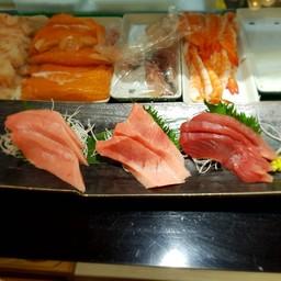 ปลารวมพิเศษ
