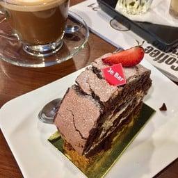 JeBar Coffee & Pastry