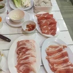 Ginzi Shabu - กินซี่ชาบู หนองหอย