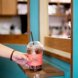 Rabb Coffee ศาลาแดง