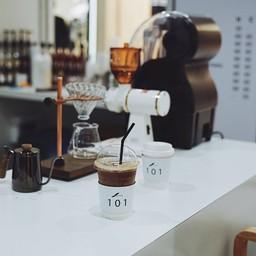 101 Coffee