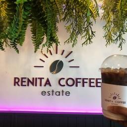 Renita Coffee Estate ศูนย์บริการกรมทางหลวง จุดพักรถกรุงเทพ -ชลบุรี (ขาออกไปทางชลบุรี)