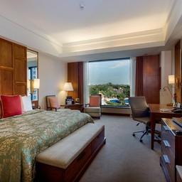 โรงแรมแชงกรี-ลาเชียงใหม่