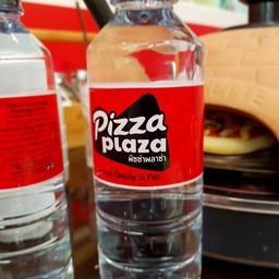 เมนูของร้าน Pizza Plaza