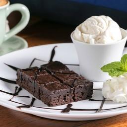 Brownie Set