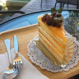deli café  Shell HANGCHAT- CHAINGMAI-LAMPANG