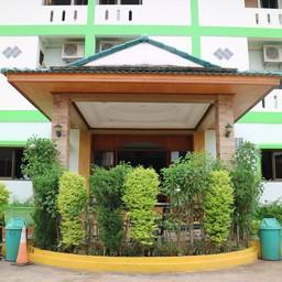 โรงแรมเอสพี เรสซิเดนซ์