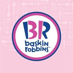 Baskin robbins I'm  Park Chula Samyan