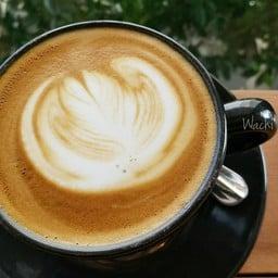 Lazycat Cafe