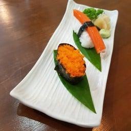 Omi Sushi & Temppan