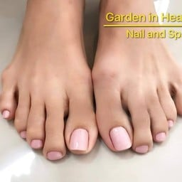 Garden In Heaven Nail And Spa