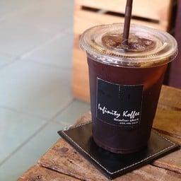 Infinity Koffee  ตรอกโรงยา อุทัยธานี