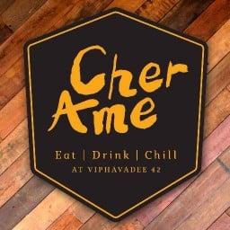 Cher Ame ซอยวิภาวดี42