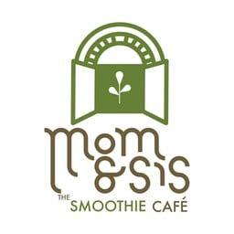 Mom & Sis The Smoothie Cafe' The Promenade