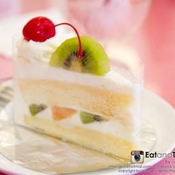 เค้กผลไม้ครีมสด##1