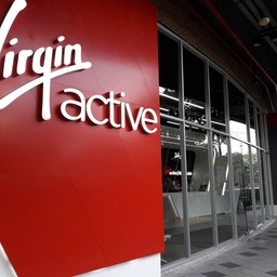 Virgin Active Fitness Club Central Festival East Ville