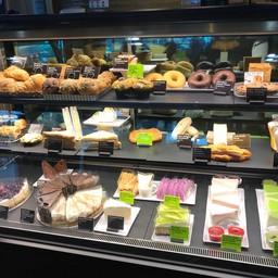 เมนูของร้าน Starbucks ลา วิลล่า พหลโยธิน