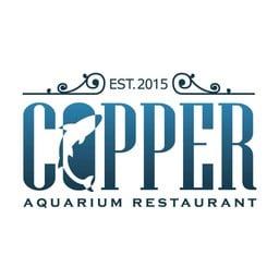 Copper Aquarium Restaurant