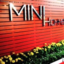 โรงแรมมินิ บางกอก