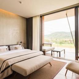 Khaoyai Luxury Penthouse at ATTA by Passionata Collection