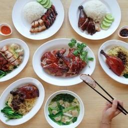 Meng Kee Hong Kong Roast