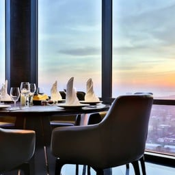 Elementi Rooftop Grill & Bar - HOLIDAY INN & SUITES RAYONG
