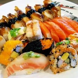 Oishi Buffet เซ็นทรัล รัตนาธิเบศร์